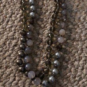 Stella & Dot Jewelry - Multi color Stella & Dot necklace